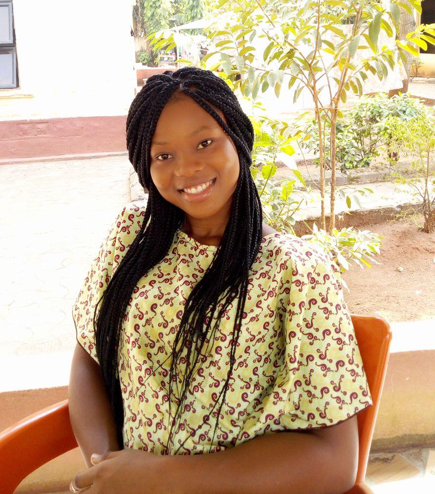 Adimora Chinyere Ezinwanne.