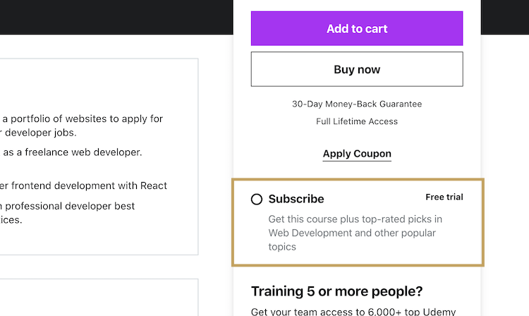 subscribe option course landing page.png